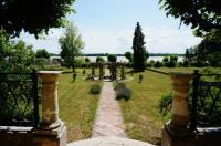 gite Saint Savin Villa Bacchus