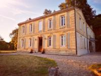 gite Saint Loubès Villa Fablion