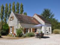 gite Fresnes Maison De Vacances - Montrichard