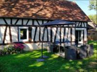 Gîte Francheville Gîte Made in #Normandie - Classé 3 étoiles
