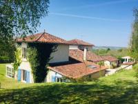 gite Montmoreau Saint Cybard La Lande Sud