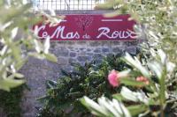 gite Tornac Le Mas De Roux