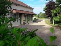 gite Les Ormes House Moulin du gué aux moines