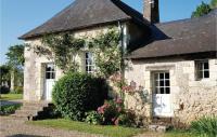 gite La Bruère sur Loir Two-Bedroom Holiday Home in Breil
