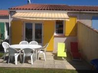 gite Poiroux House Petite residence calme - 600m de la grande plage des dunes 5