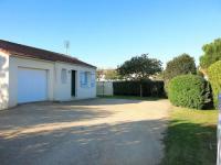 gite Talmont Saint Hilaire Ferienhaus Bretignolles-Sur-Mer 420S