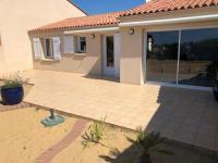 gite Martinet House 1000m bord de mer, maison de pays de 2 chambres avec jardin clos / 4 personnes 1