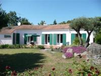 gite Martinet House 150 m des dunes - belle villa de type 4 avec jardin clos et arboré / 8 personnes les dunes 2
