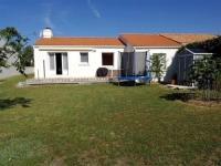 gite Aizenay House 300 m de la mer - agréable maison de vacances de 6 couchages