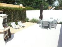 gite Saint Julien des Landes House 500m de la plage, belle longère rénovée de type 3 / 5 personnes la sauzaie 1