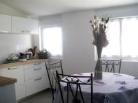 gite Venansault House 600m bord de mer, maison de vacances récente et agréable / 4 personnes la paree