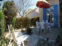 gite Le Fenouiller House En résidence avec piscine, maison de type 2 mezzanine avec jardinet clos / 4 personnes les dunes 1