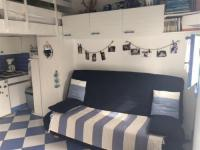 gite Sallertaine House Les fermes marines - agreable maisonnette type studio / 3 couchages
