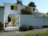 gite L'Île d'Olonne House Les fermes marines - belle maisonnette de type 3 etage tout confort / 6 personnes 2