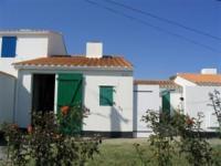 gite Saint Jean de Monts House Les fermes marines - maisonnette de type 3 plein pied / 6 personnes