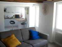 gite Bretignolles sur Mer House Maison coquette situé en coeur de bourg, 4 personnes