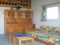 gite Le Perrier House Proximité immédiate plage des dunes - dans résidence de vacances, maisonnette de type 2 mezzanine / 4 personnes