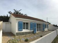gite La Chapelle Achard House Proximité mer, belle maison avec jardin entièrement rénovée de 4 chambres idéale pour 10 personnes 3