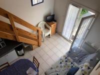 gite Saint Julien des Landes House Résidence le lagon bleu - maison de type 2 mezzanine avec patio / 4 personnes 1