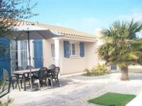 gite Soullans Maison Bretignolles-sur-Mer, 3 pièces, 5 personnes - FR-1-231-25