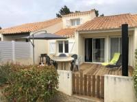 gite Château d'Olonne House 300m grande plage des dunes, maison tout confort / 5 à 6 couchages 2
