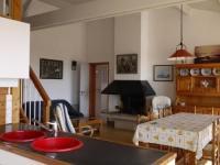 gite Talmont Saint Hilaire House 350 m env. plage, maison de type 4 mezzanine / 8 personnes la sauzaie