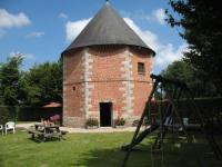 gite Fontaine le Bourg La Printaniere