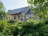 gite Saint Hilaire Petitville Holiday home Haras du Ry