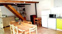 gite Annot Holiday home Montblanc