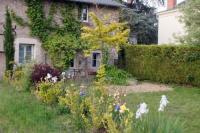 gite Beaulieu sur Loire Gites de la Thiau
