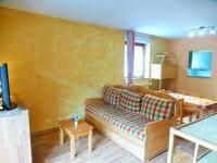 gite Peisey Nancroix Apartment T2 lumineux - centre village 165
