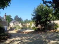 gite Saint Mathurin sur Loire Gîte Les faluns