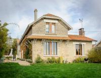 Location de vacances Champagne Ardenne La Ferme de Wary