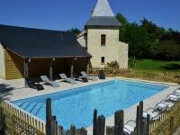 gite Charcé Saint Ellier sur Aubance Maison De Vacances - Brion