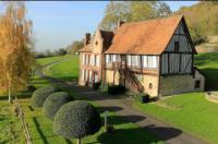 gite Bonnebosq The Little House Monastere de Brucourt