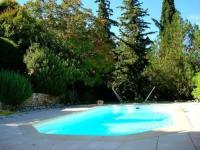 gite Bénivay Ollon Villa chemin de la Fontvieille