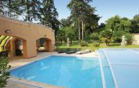 gite Cherves Richemont Nice home in Burie w 3 Bedrooms