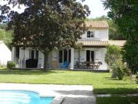 gite Arles Bastide La Boissiere