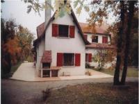 gite Lalbenque House Le noisetier 1