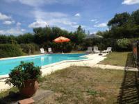gite Carcassonne Villa Domaine de l'Horte