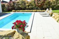gite Pennautier Villa Espérantou nextCarcassonne