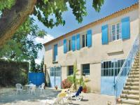 gite Vacqueyras Studio Holiday Home in Ste Cecile les Vignes