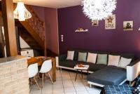 gite Coulogne danish house 6/8 ps maison Danoise tout confort