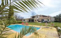 gite Briançonnet Beautiful home in Callian w Outdoor swimming pool, WiFi and Outdoor swimming pool