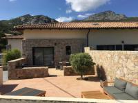 gite Lumio Agréable mini villa proche du centre de Calvi