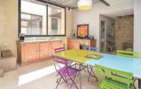 gite Saint Laurent d'Aigouze Four-Bedroom Holiday Home in Calvisson