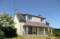 gite Rosnoën Holiday Home Camaret-sur-Mer - BRE06016-F