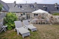 gite Plouguin Terraced house Camaret-sur-Mer - BRE06066-I