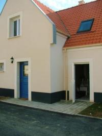 gite Tingry House with 3 bedrooms in Camiers with enclosed garden and WiFi