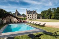 gite Vay Château Candace